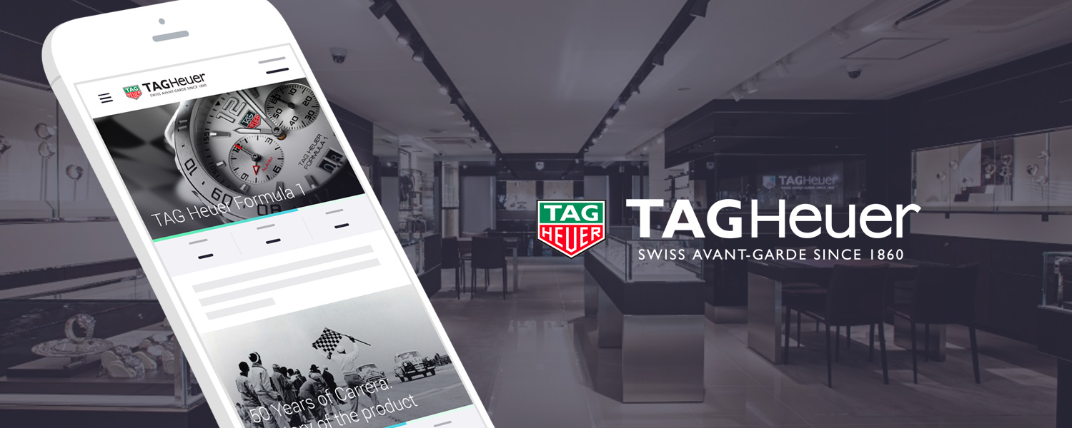 Brandacademy Training Engagement App Mobile Tag Heuer Case Study